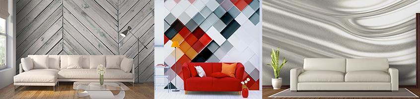Wielki powrót tekstur na ścianach