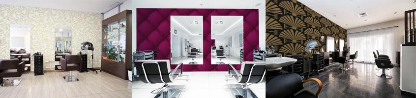 Jak udekorować stylowy salon fryzjerski?