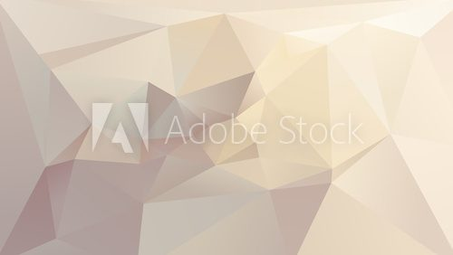 Fototapeta Abstract Geometry Background Vector