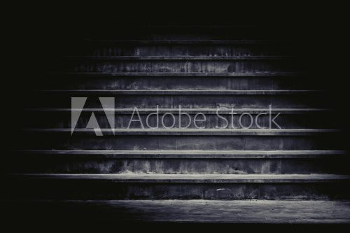 Fototapeta stone Ladder background